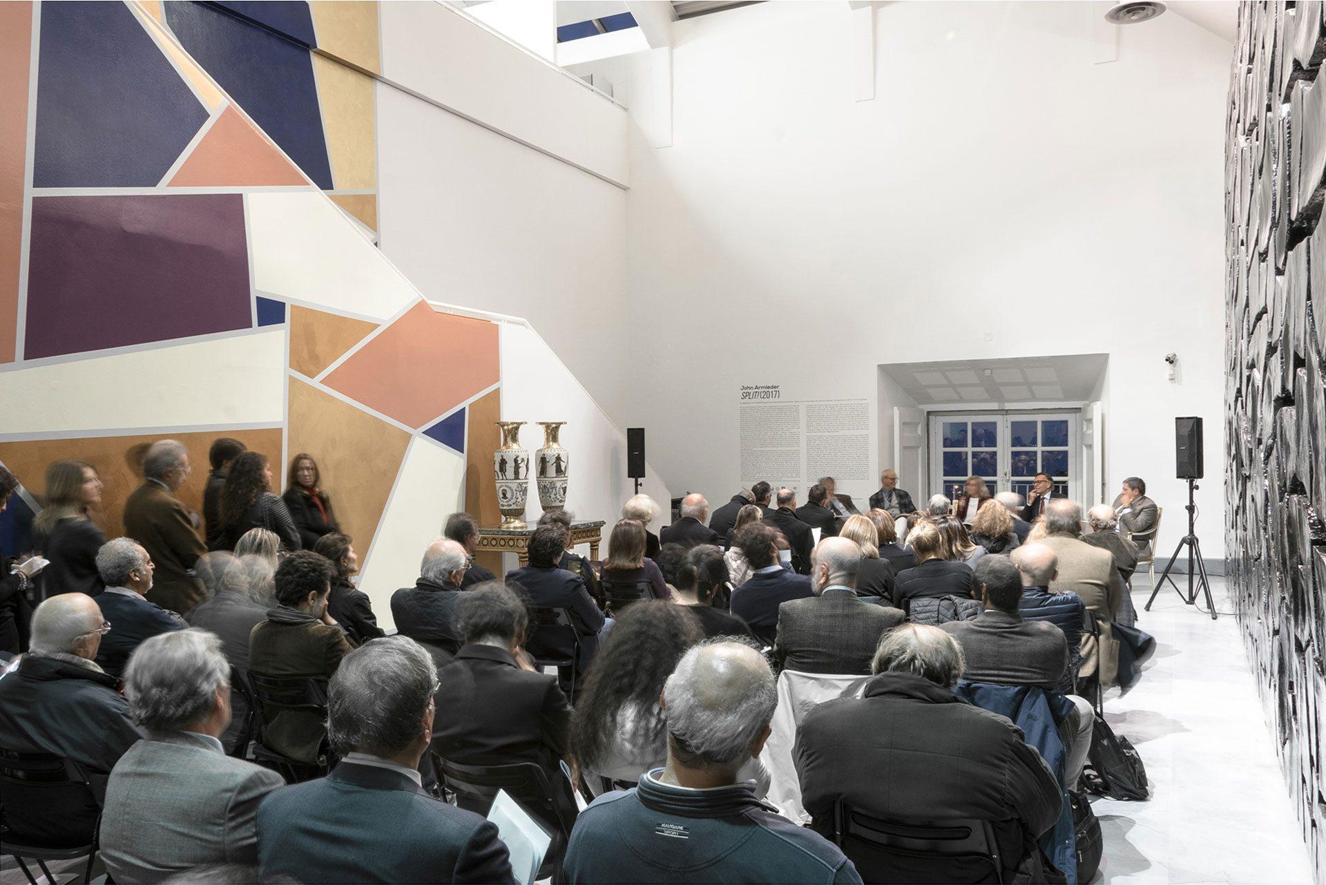 presentazione esperienze dell'architettura - corvino + multari